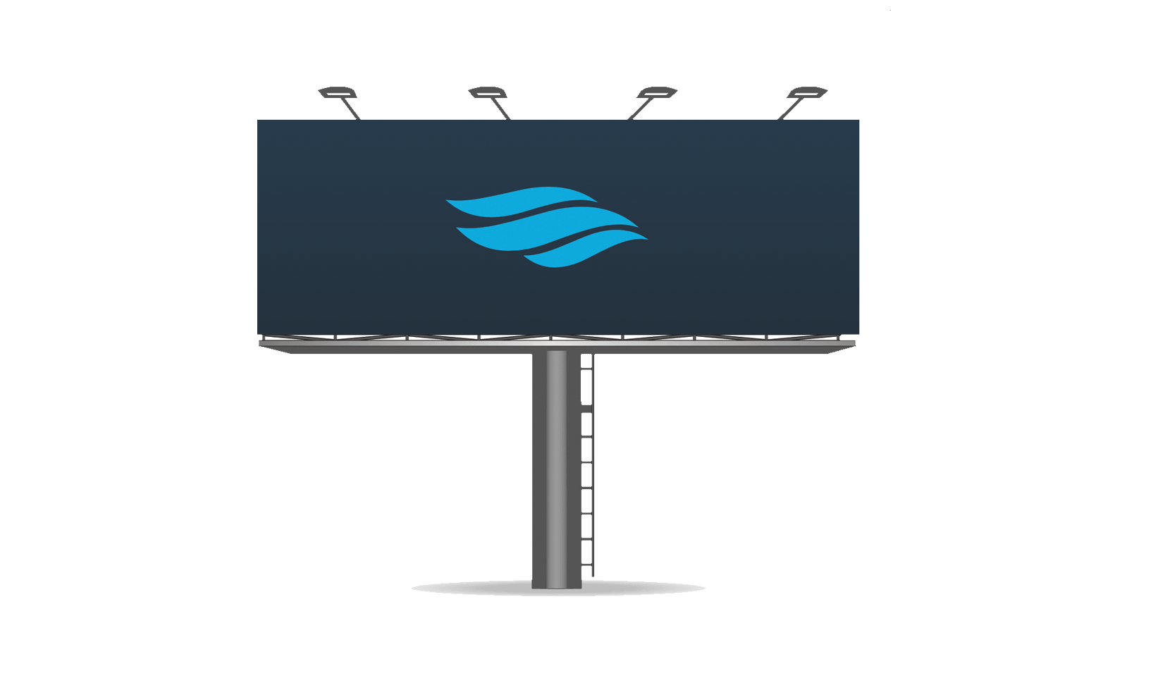 Billboard vector png. Free cut out transparentpng