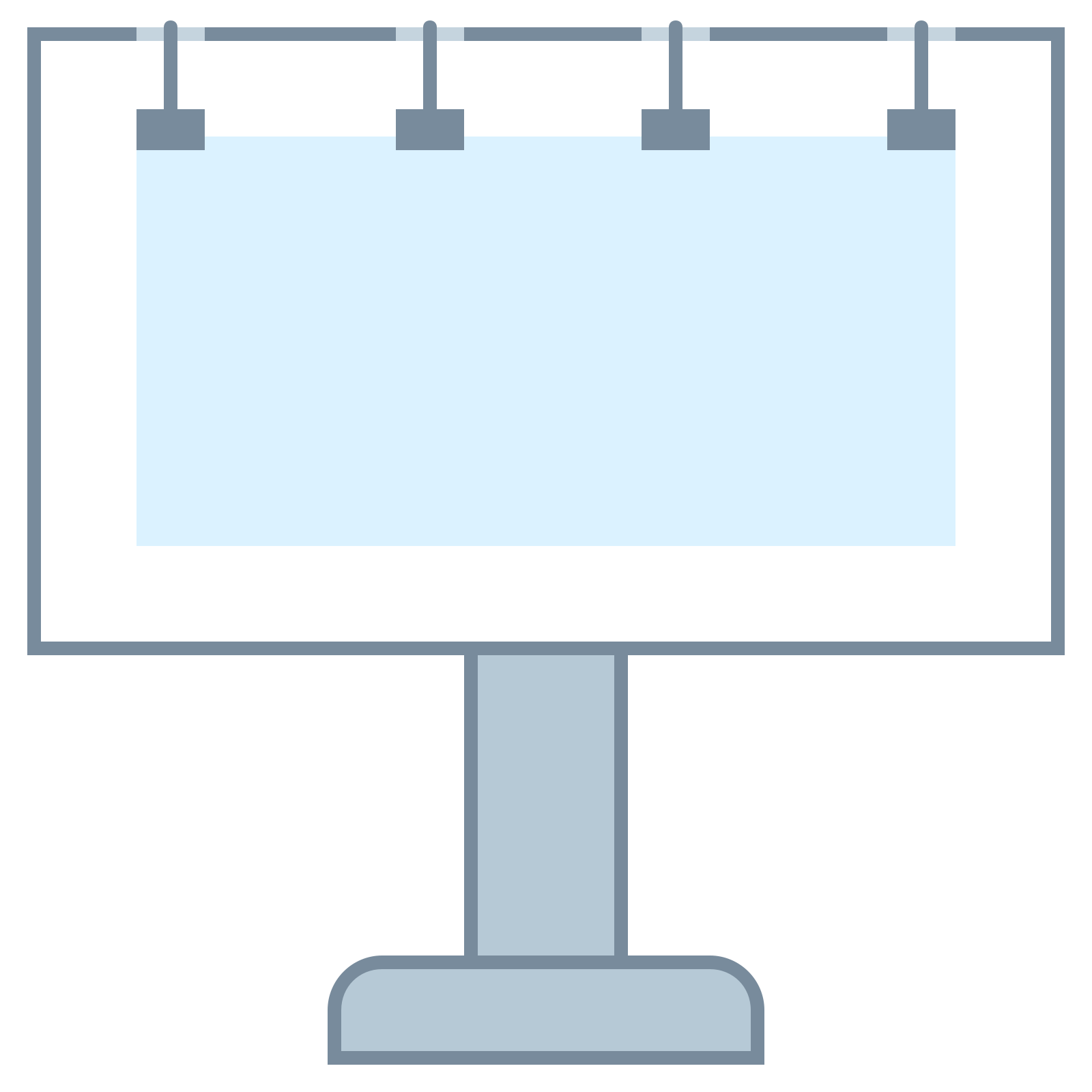 Billboard vector png. Icon free download and