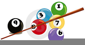 Billiards clipart. Free images at clker