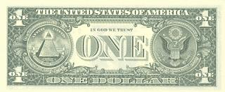 Bills clipart one dollar. Free bill picture of
