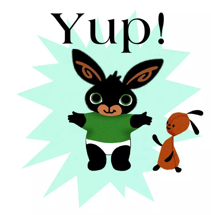 Bing clipart programme. The best bunny images