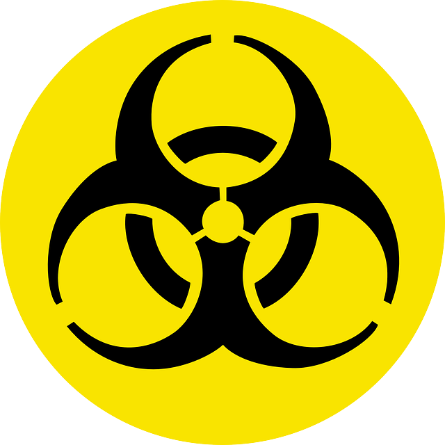Biohazard transparent bioterrorism. Botulinum toxin and outbreak