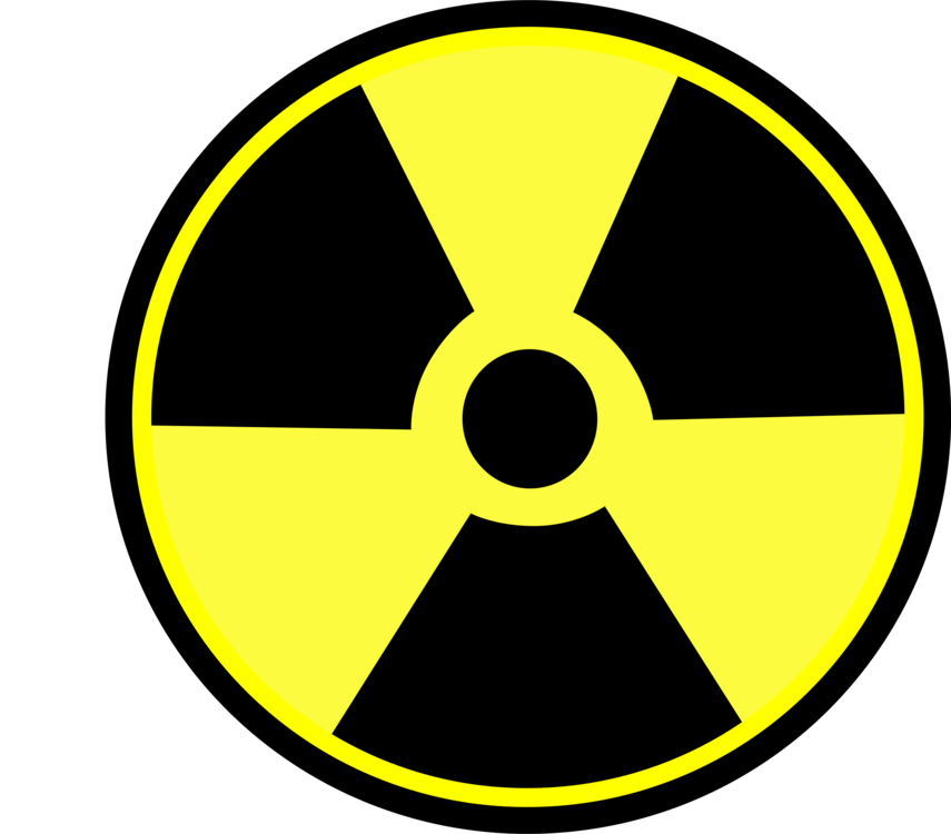 Radioactive decay nuclear power. Danger clipart free clipart clip art library stock