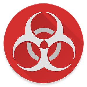 Substratum rro cmte apprecs. Biohazard transparent red png black and white