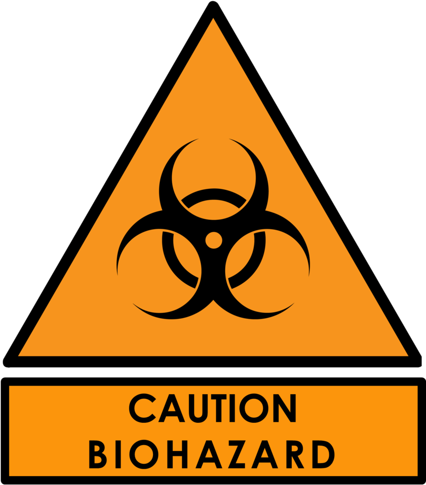 Download hd symbol png. Biohazard transparent text clipart royalty free stock