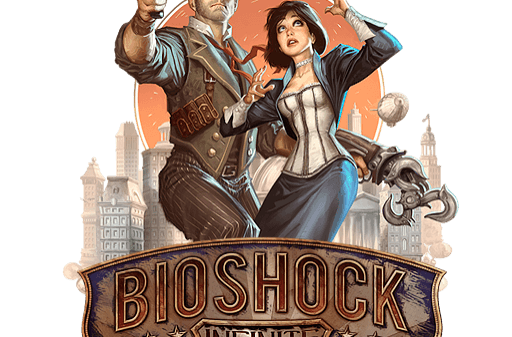 Bioshock infinite logo png. Here are the first