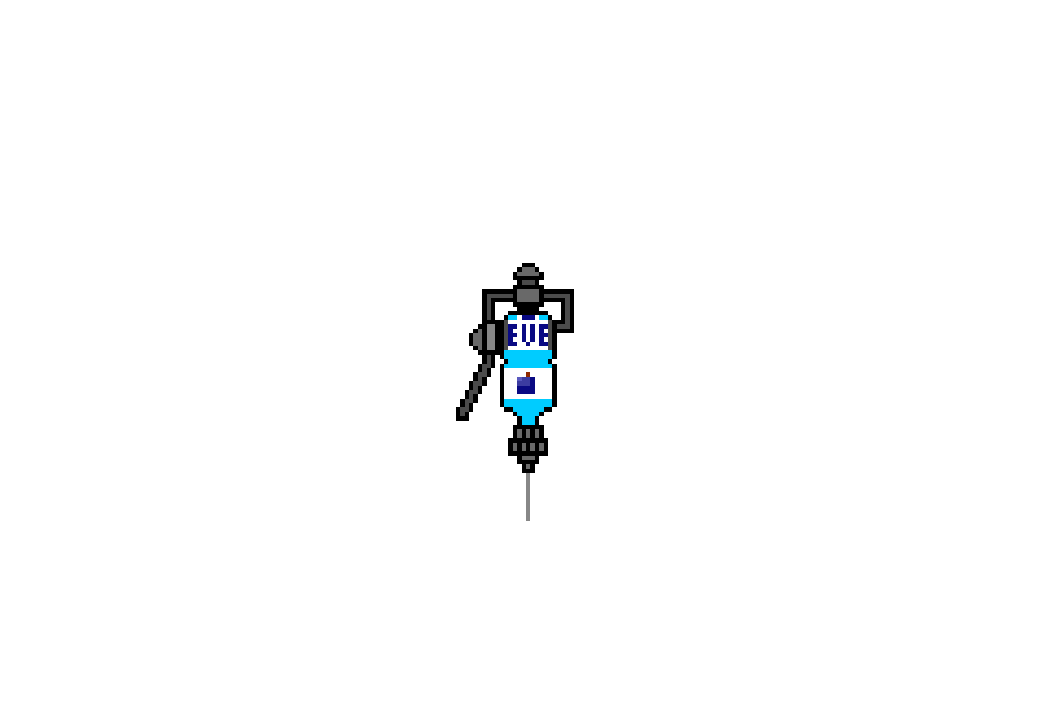Pixel hypo from by. Eve drawing bioshock png transparent library