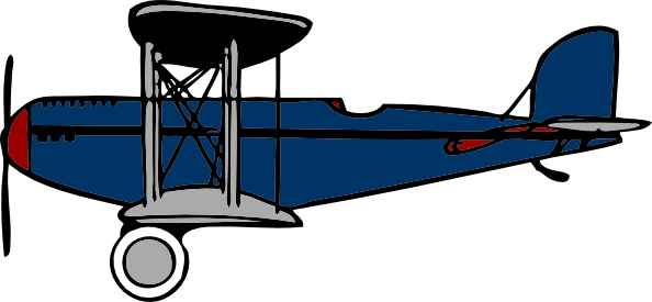 Biplane clipart old fashioned. Free cliparts download clip