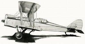 Biplane clipart old fashioned. Free vintage image airplane