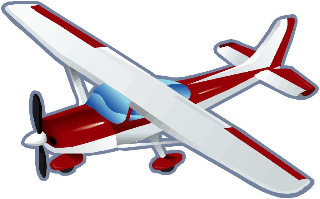 Biplane clipart stunt plane. Model airplane typegoodies me