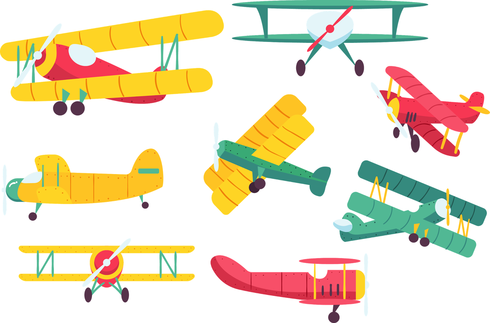 Biplane vector. Pin by anne luckey