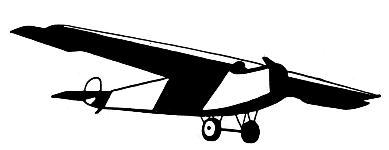 Biplane clipart vintage. Clip art black and