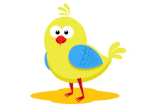 Bird clipart. Free clip art pictures