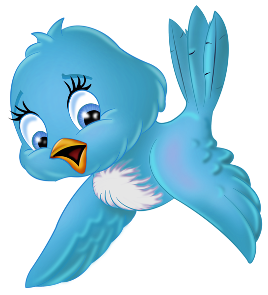 happiness clipart bluebird happiness
