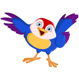 Bird clip art transparent background. Free cliparts download no