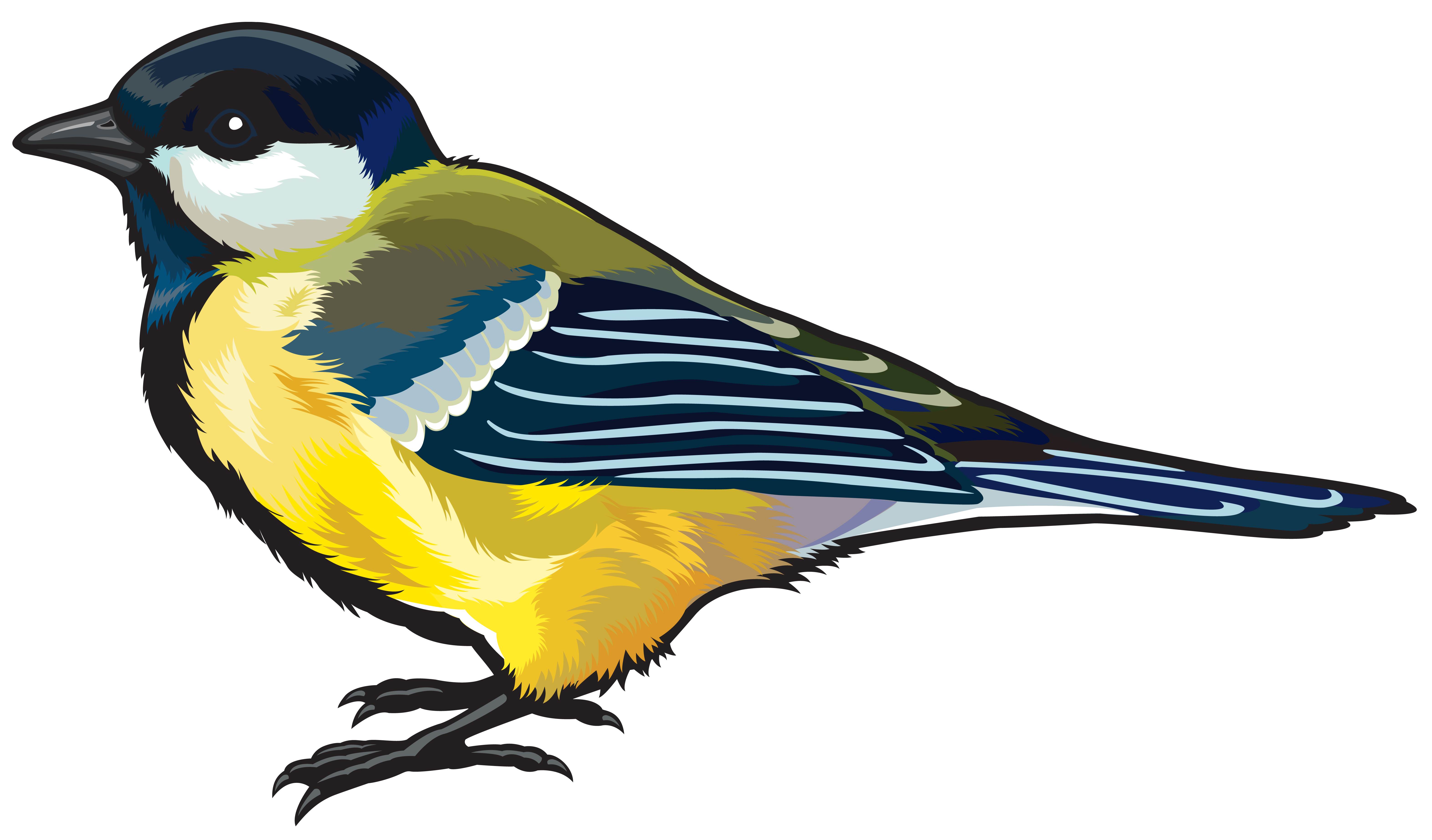 Bird clipart png. Large image gallery yopriceville
