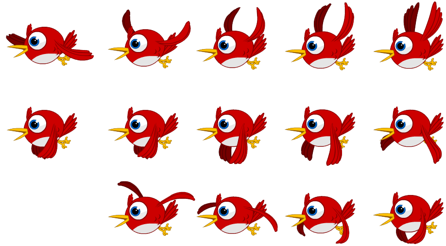 Bird sprite png. Images of game spacehero