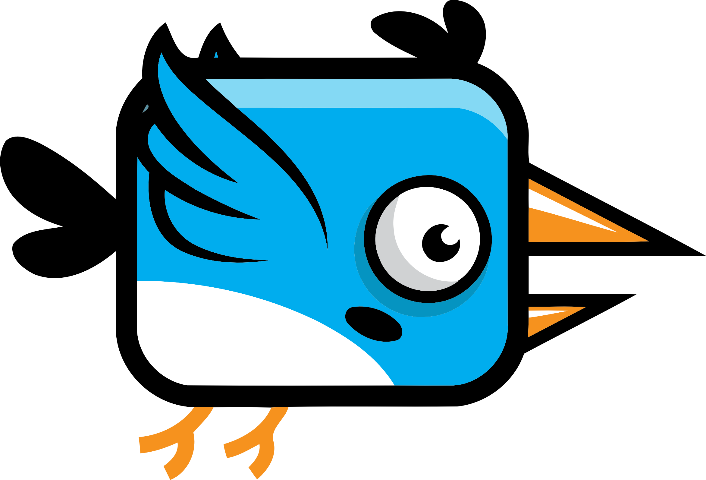 Bird sprite png. Flying frame icons free