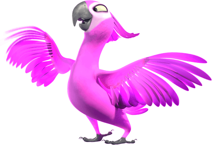 Birds and keys png. Crazy greentube