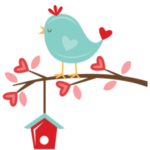 Birds clipart branch. Freebie of the day