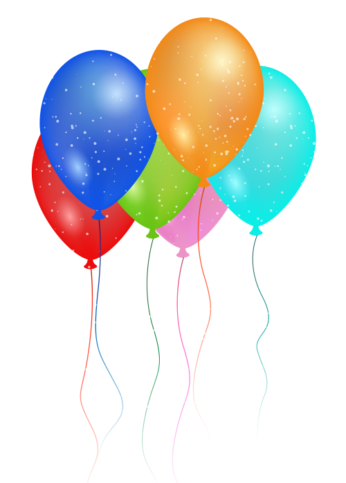 Birthday balloon png. Party image pngpix