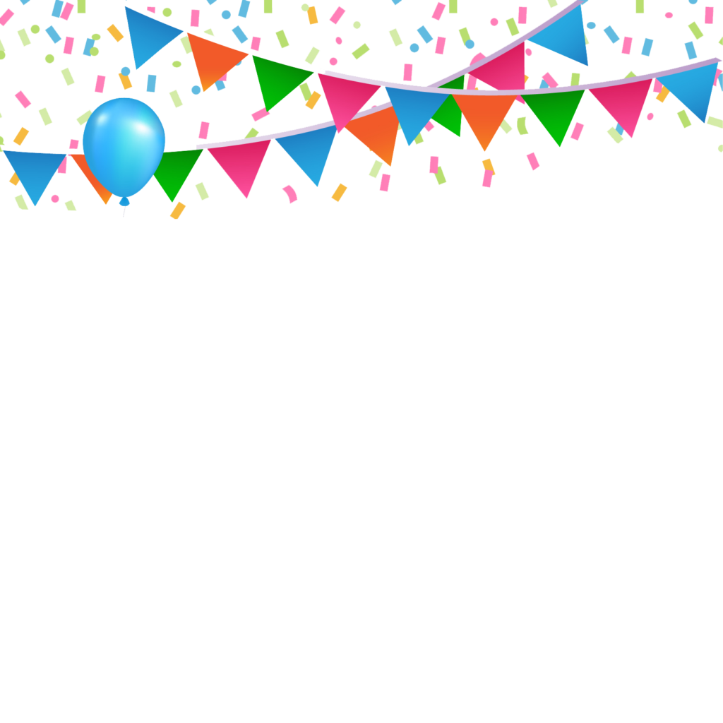 Birthday border png. Images in collection page