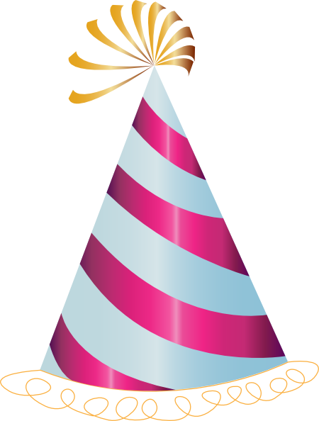 Birthday boy hat png. Transparent images all hd