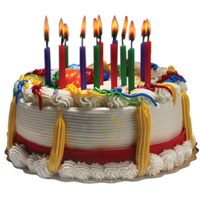 Png Birthday Cake Transparent Png Clipart Free Download Ya Webdesign