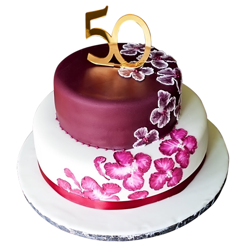 Birthday Cakes For Women Png Th