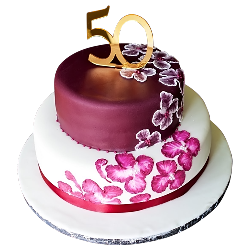 Th Birthday Cakes For Women Png