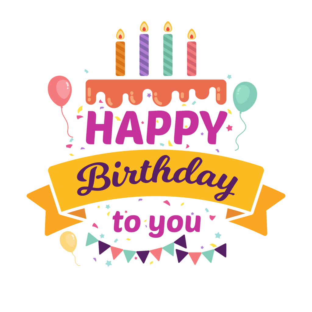 Birthday candles png images. Vector clipart psd peoplepng