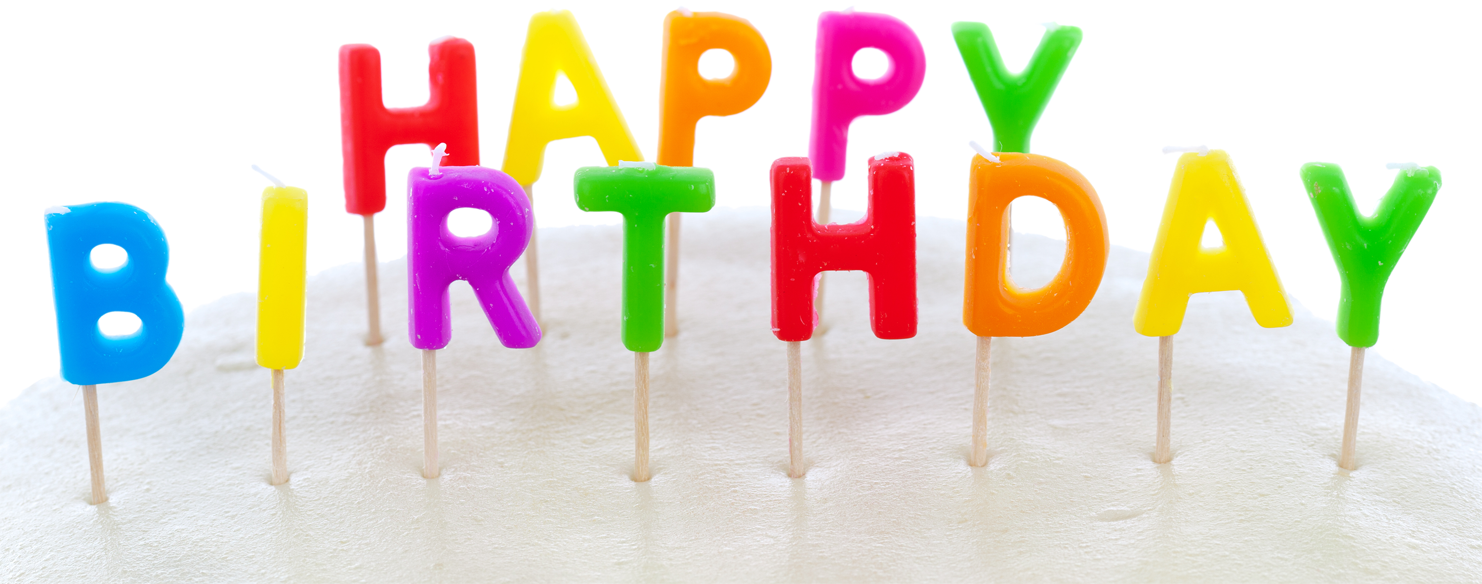 Transparent candles happy birthday. Png pictures free icons