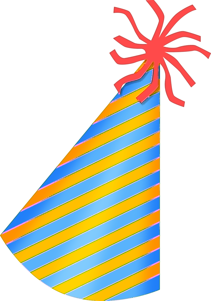 party hat png