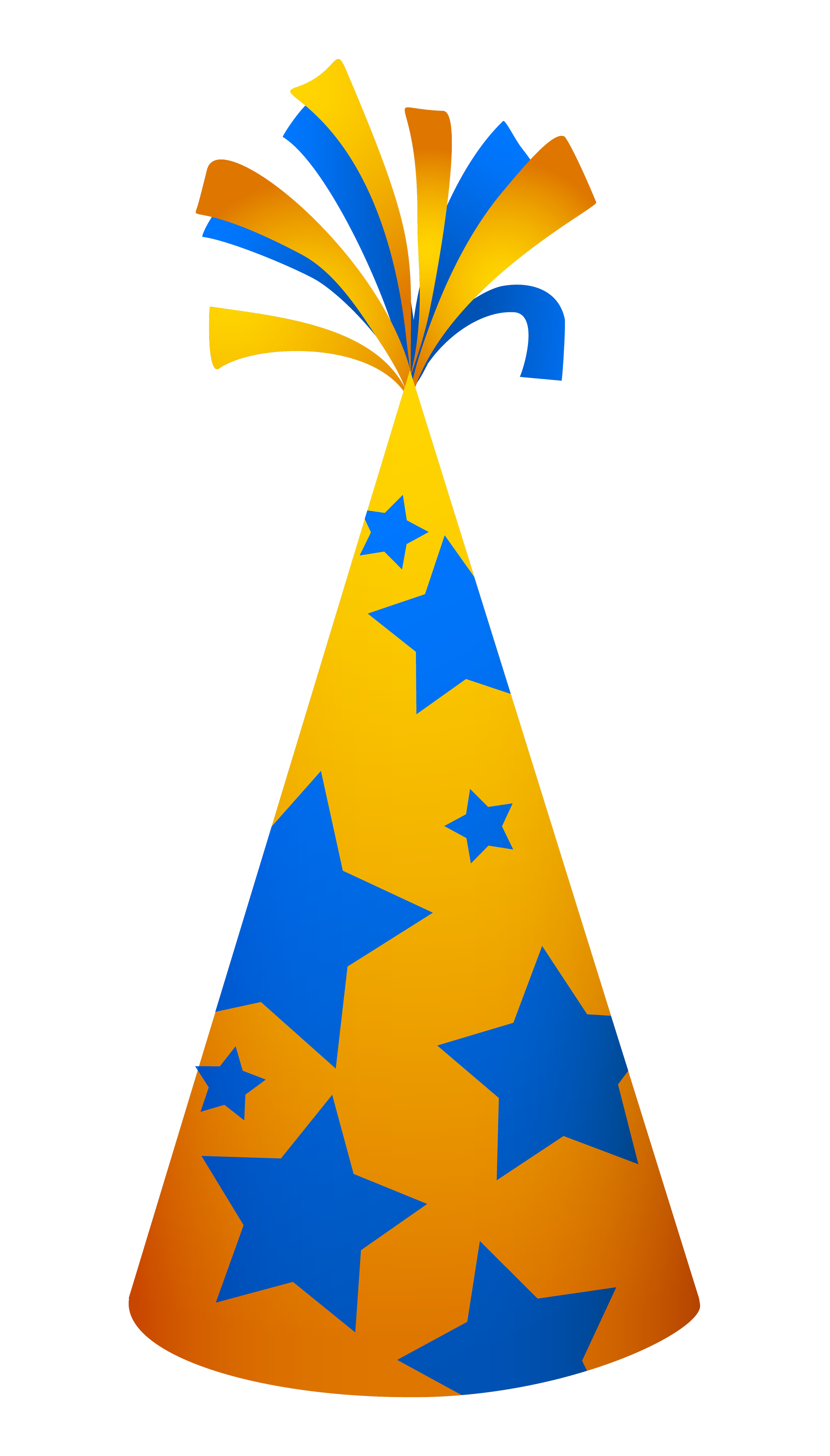 Birthday hat png. Download free transparent image