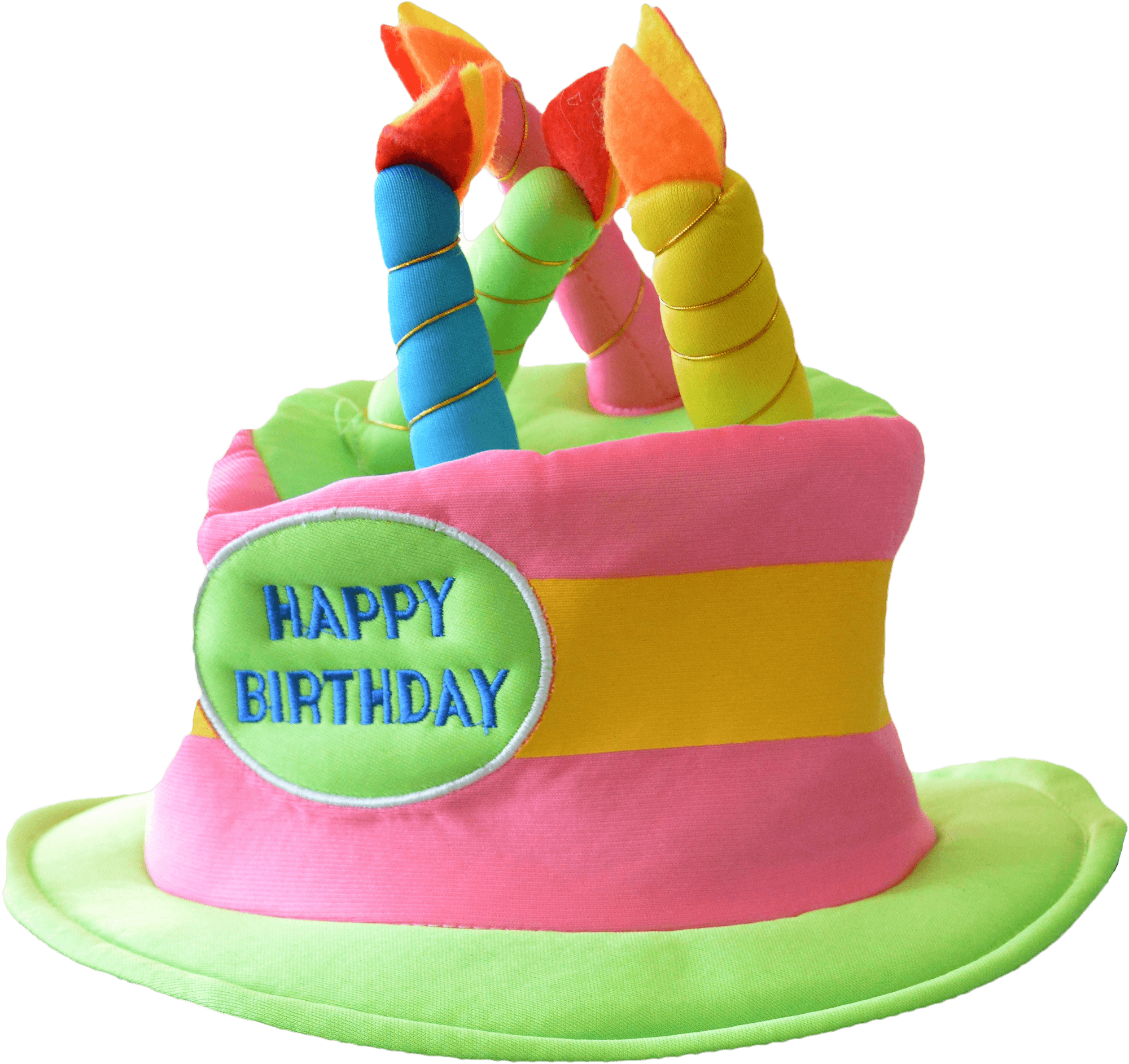 Birthday hat png. Happy transparent stickpng download