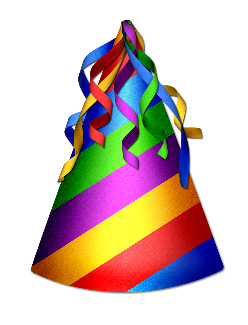Birthday hat transparent png. Images all picture
