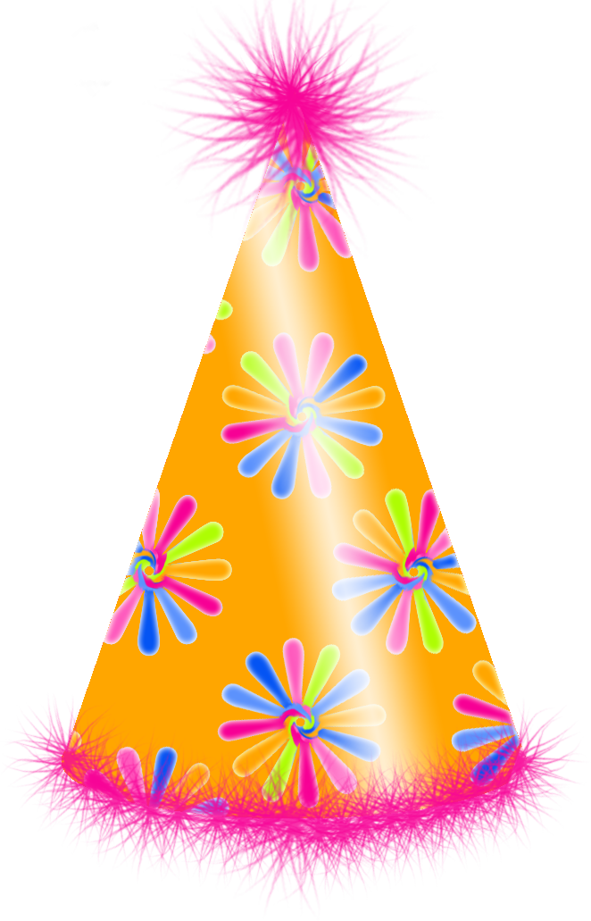 Birthday hat transparent png. Pictures free icons and