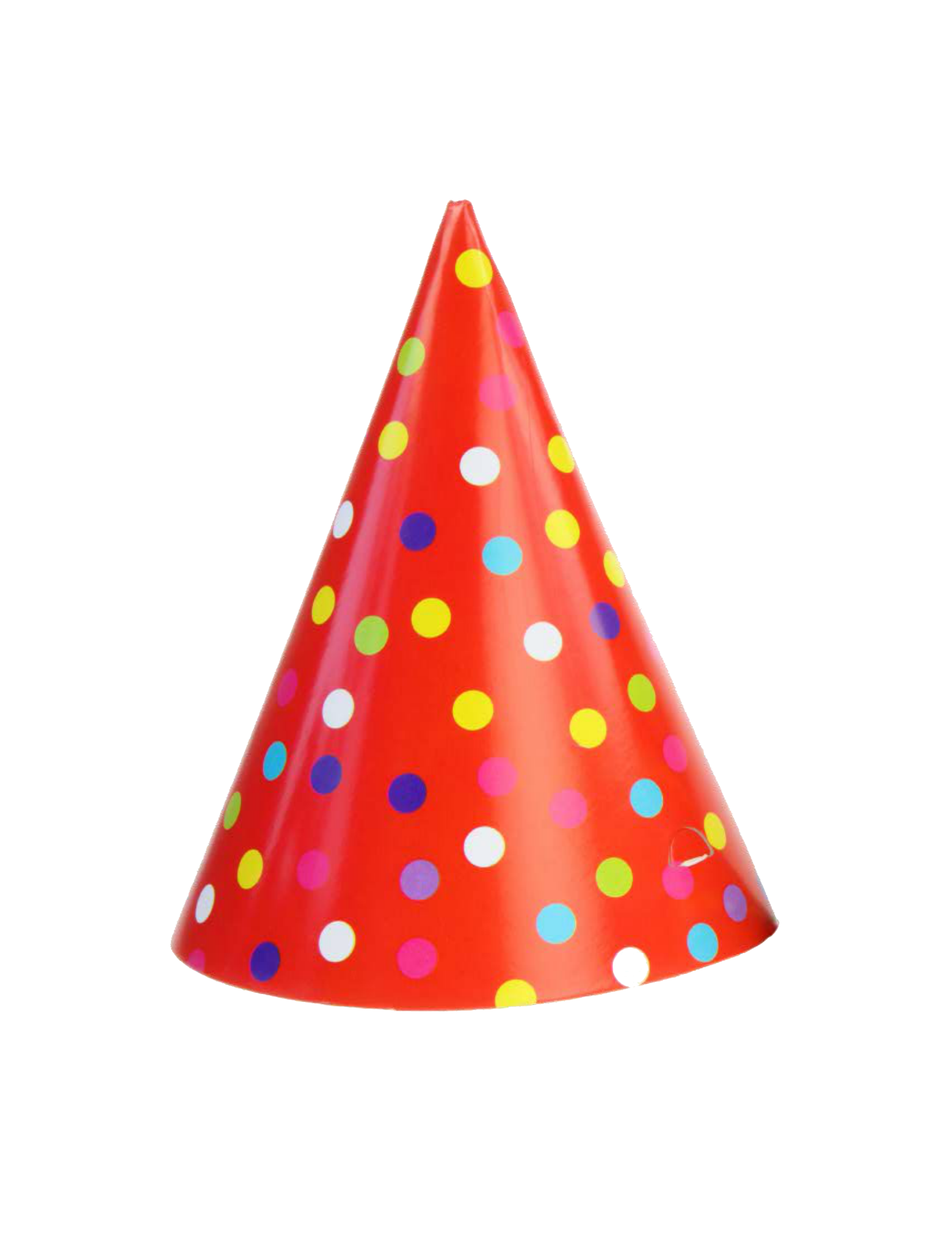 Party hats png. Red child hat file