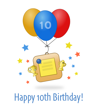 Happy th transparent image. Birthday images png jpg free library