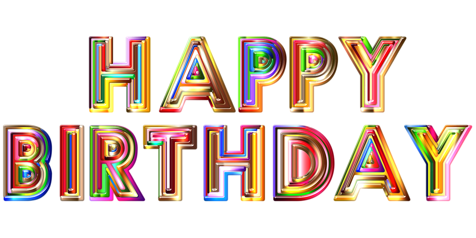 Happy shop of clipart. Birthday images png image library download