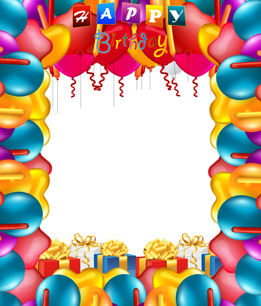 Birthday photo frame png. Pin by lakshitha minoshan