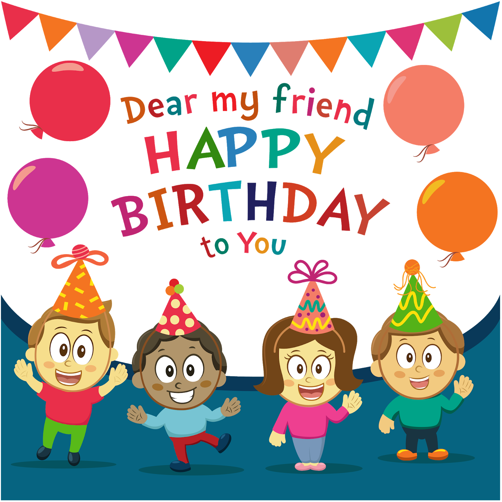 Birthday png images. Kids happy stickers wedding