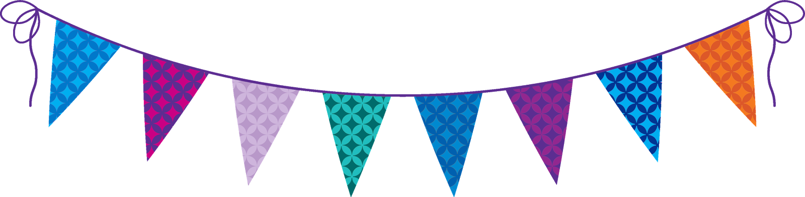 Party transparent pictures free. Birthday png images banner