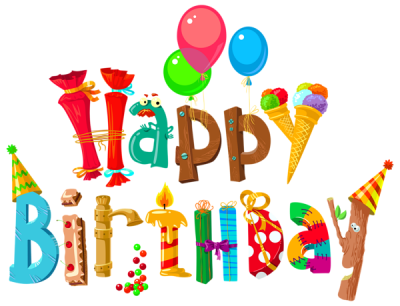Download free transparent image. Birthday png images freeuse library