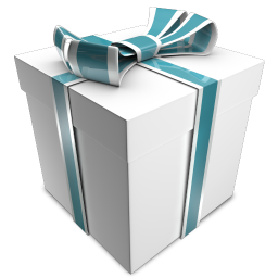 Birthday presents png. Present transparent images all