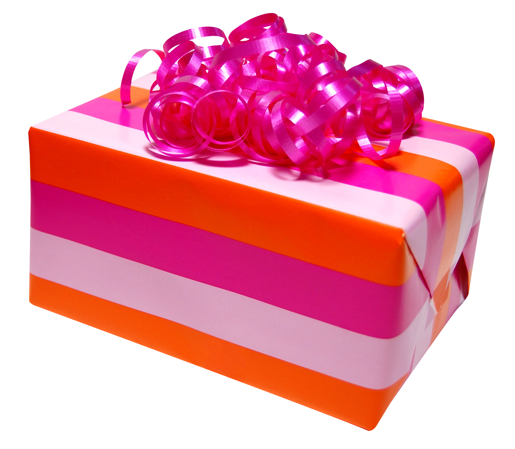 Birthday presents png. Gift image purepng free