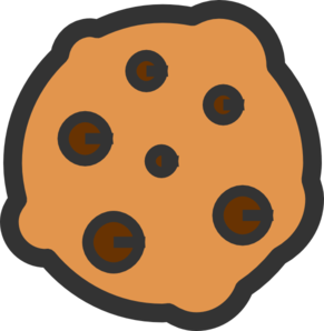 Biscuit drawing clip art. Collection of free cookies