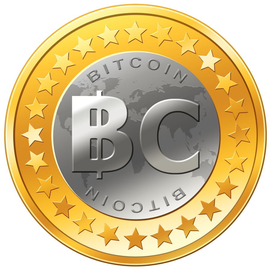 Bit coin png. The logic problems that