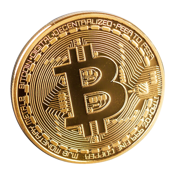 bitcoin coin png