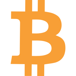 Bitcoin icon png. Free download in svg